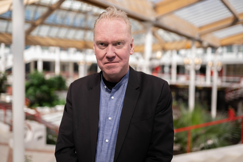 Ólafur Andri Ragnarsson