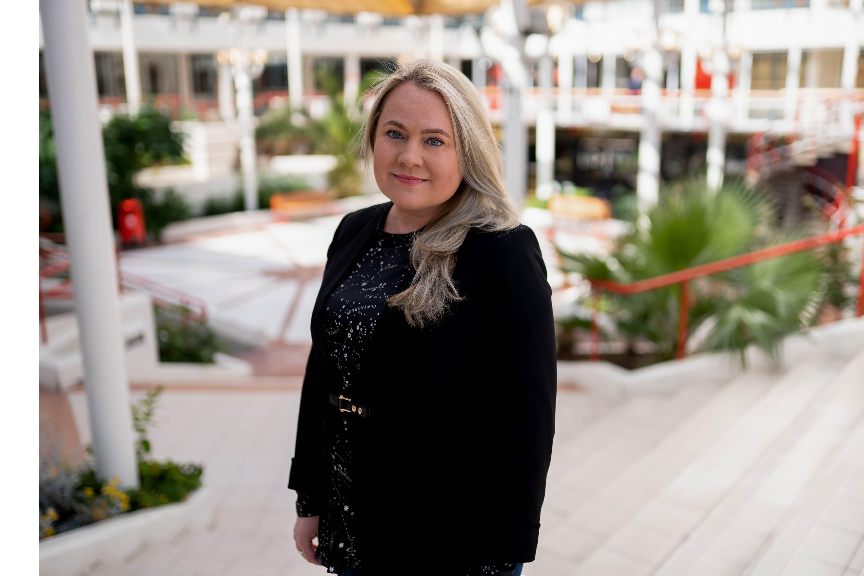 Svanhvít Friðriksdóttir
